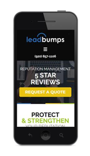 Leadbumps Marketing