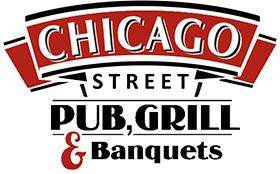 Chicago Street Pub, Grill & Banquets